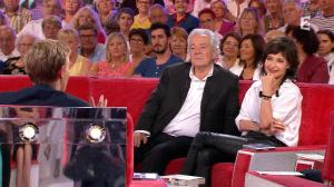 Evelyne Bouix dans Vivement Dimanche - 06/09/15 - 14