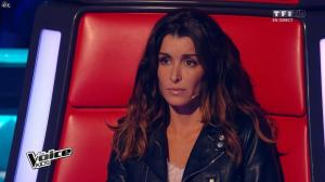 Jenifer Bartoli dans The Voice Kids - 23/10/15 - 02
