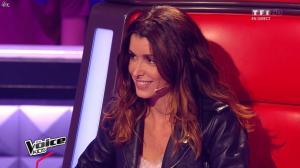 Jenifer Bartoli dans The Voice Kids - 23/10/15 - 03