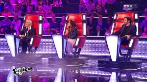 Jenifer Bartoli dans The Voice Kids - 23/10/15 - 06