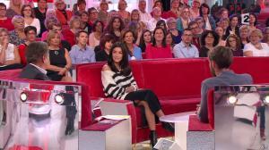 Jenifer Bartoli dans Vivement Dimanche - 04/10/15 - 01