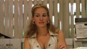 Julia Roberts dans Erin Brockovich - 02/06/11 - 09