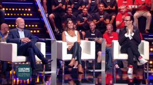 Karine Ferri dans Culture Generale - 01/08/15 - 01