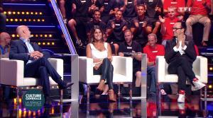Karine Ferri dans Culture Generale - 01/08/15 - 02