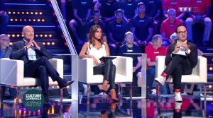 Karine Ferri dans Culture Generale - 01/08/15 - 06