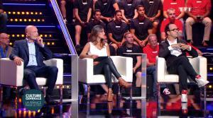 Karine Ferri dans Culture Generale - 01/08/15 - 07
