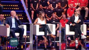 Karine Ferri dans Culture Generale - 01/08/15 - 09