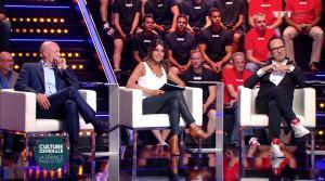 Karine Ferri dans Culture Generale - 01/08/15 - 10