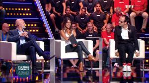 Karine Ferri dans Culture Generale - 01/08/15 - 11