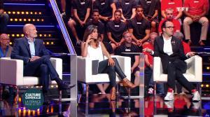 Karine Ferri dans Culture Generale - 01/08/15 - 12
