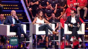 Karine Ferri dans Culture Generale - 01/08/15 - 13
