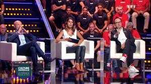Karine Ferri dans Culture Generale - 01/08/15 - 16