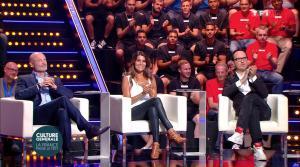 Karine Ferri dans Culture Generale - 01/08/15 - 20