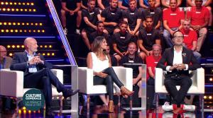 Karine Ferri dans Culture Generale - 01/08/15 - 21