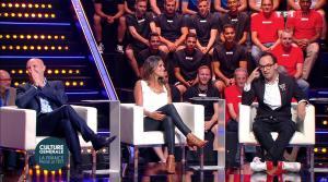 Karine Ferri dans Culture Generale - 01/08/15 - 22