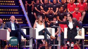 Karine Ferri dans Culture Generale - 01/08/15 - 23