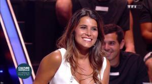 Karine Ferri dans Culture Generale - 01/08/15 - 29