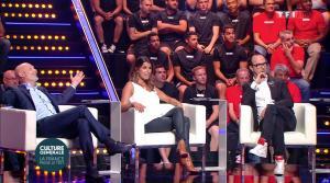 Karine Ferri dans Culture Generale - 01/08/15 - 31