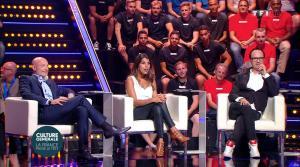 Karine Ferri dans Culture Generale - 01/08/15 - 32