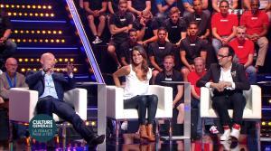 Karine Ferri dans Culture Generale - 01/08/15 - 39