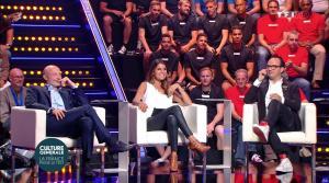 Karine Ferri dans Culture Generale - 01/08/15 - 51