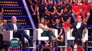 Karine Ferri dans Culture Generale - 01/08/15 - 52