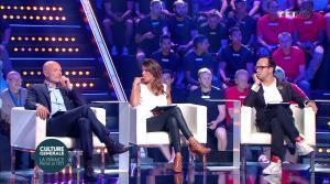Karine Ferri dans Culture Generale - 01/08/15 - 54