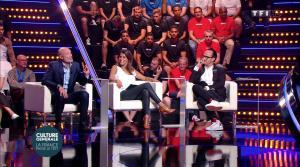 Karine Ferri dans Culture Generale - 01/08/15 - 58