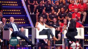 Karine Ferri dans Culture Generale - 01/08/15 - 59