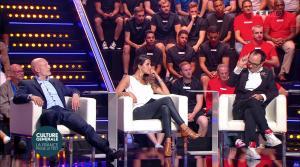 Karine Ferri dans Culture Generale - 01/08/15 - 60