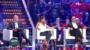 Karine Ferri dans Culture Generale - 01/08/15 - 63