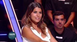 Karine Ferri dans Culture Generale - 01/08/15 - 70