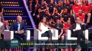 Karine Ferri dans Culture Generale - 01/08/15 - 78