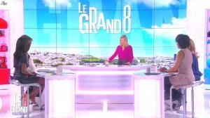 Laurence Ferrari, Hapsatou Sy et Audrey Pulvar dans le Grand 8 - 04/03/15 - 025