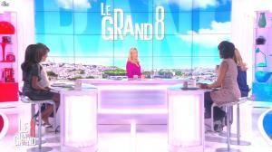 Laurence Ferrari, Hapsatou Sy et Audrey Pulvar dans le Grand 8 - 04/03/15 - 027