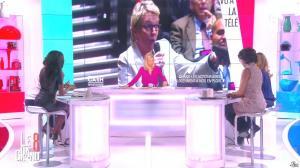 Laurence Ferrari, Hapsatou Sy et Audrey Pulvar dans le Grand 8 - 04/03/15 - 085