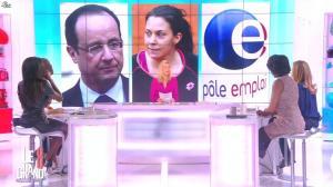 Laurence Ferrari, Hapsatou Sy et Audrey Pulvar dans le Grand 8 - 04/03/15 - 107
