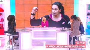Laurence Ferrari, Hapsatou Sy et Audrey Pulvar dans le Grand 8 - 04/03/15 - 116