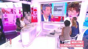 Laurence Ferrari, Hapsatou Sy et Audrey Pulvar dans le Grand 8 - 04/03/15 - 141