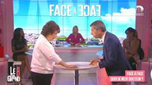 Laurence Ferrari, Hapsatou Sy et Audrey Pulvar dans le Grand 8 - 04/03/15 - 149