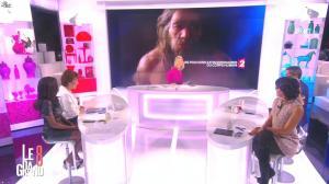 Laurence Ferrari, Hapsatou Sy et Audrey Pulvar dans le Grand 8 - 04/03/15 - 159