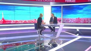 Laurence Ferrari dans Tirs Croisés - 19/04/16 - 001