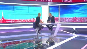 Laurence Ferrari dans Tirs Croises - 19/04/16 - 001