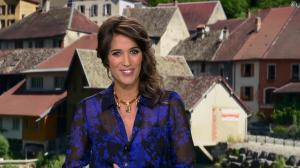 Laurie Cholewa dans Euro Millions - 13/10/15 - 06