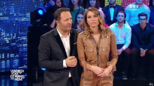 Laury Thilleman dans Vendredi, Tout Est Permis - 05/02/16 - 06