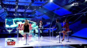 Leïla Ben Khalifa dans Secret Story l After - 22/08/15 - 01