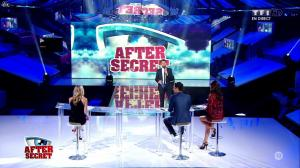 Leïla Ben Khalifa dans Secret Story l'After - 22/08/15 - 02