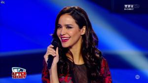 Leïla Ben Khalifa dans Secret Story l'After - 22/08/15 - 03