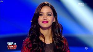 Leïla Ben Khalifa dans Secret Story l'After - 22/08/15 - 04