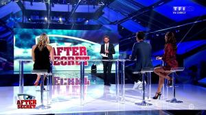 Leïla Ben Khalifa dans Secret Story l'After - 22/08/15 - 05